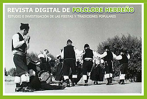 > Revista Digital de Folclore Herreño